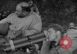 Image of American soldiers Cherbourg Normandy France, 1944, second 36 stock footage video 65675051432