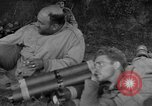Image of American soldiers Cherbourg Normandy France, 1944, second 37 stock footage video 65675051432