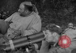 Image of American soldiers Cherbourg Normandy France, 1944, second 40 stock footage video 65675051432