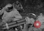 Image of American soldiers Cherbourg Normandy France, 1944, second 41 stock footage video 65675051432