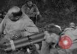Image of American soldiers Cherbourg Normandy France, 1944, second 42 stock footage video 65675051432