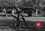 Image of American soldiers Cherbourg Normandy France, 1944, second 44 stock footage video 65675051432
