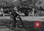 Image of American soldiers Cherbourg Normandy France, 1944, second 51 stock footage video 65675051432