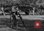 Image of American soldiers Cherbourg Normandy France, 1944, second 53 stock footage video 65675051432