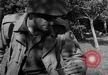 Image of American soldiers Cherbourg Normandy France, 1944, second 61 stock footage video 65675051432