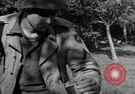 Image of American soldiers Cherbourg Normandy France, 1944, second 62 stock footage video 65675051432