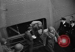 Image of American soldiers arriving in England during World War 2 United Kingdom, 1944, second 16 stock footage video 65675051438
