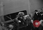 Image of American soldiers arriving in England during World War 2 United Kingdom, 1944, second 17 stock footage video 65675051438