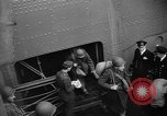 Image of American soldiers arriving in England during World War 2 United Kingdom, 1944, second 18 stock footage video 65675051438