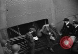 Image of American soldiers arriving in England during World War 2 United Kingdom, 1944, second 19 stock footage video 65675051438