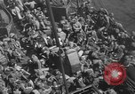 Image of American soldiers arriving in England during World War 2 United Kingdom, 1944, second 24 stock footage video 65675051438