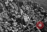 Image of American soldiers arriving in England during World War 2 United Kingdom, 1944, second 26 stock footage video 65675051438