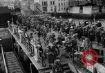 Image of American soldiers United Kingdom, 1944, second 1 stock footage video 65675051445