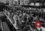 Image of American soldiers United Kingdom, 1944, second 4 stock footage video 65675051445