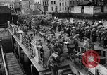 Image of American soldiers United Kingdom, 1944, second 5 stock footage video 65675051445