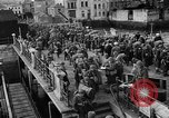 Image of American soldiers United Kingdom, 1944, second 6 stock footage video 65675051445