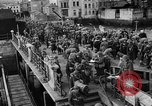 Image of American soldiers United Kingdom, 1944, second 7 stock footage video 65675051445