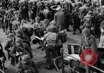 Image of American soldiers United Kingdom, 1944, second 8 stock footage video 65675051445