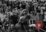 Image of American soldiers United Kingdom, 1944, second 12 stock footage video 65675051445