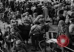 Image of American soldiers United Kingdom, 1944, second 13 stock footage video 65675051445