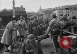 Image of American soldiers United Kingdom, 1944, second 14 stock footage video 65675051445