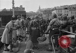 Image of American soldiers United Kingdom, 1944, second 15 stock footage video 65675051445