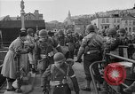 Image of American soldiers United Kingdom, 1944, second 17 stock footage video 65675051445