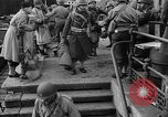 Image of American soldiers United Kingdom, 1944, second 20 stock footage video 65675051445
