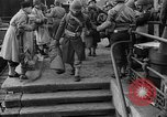 Image of American soldiers United Kingdom, 1944, second 21 stock footage video 65675051445