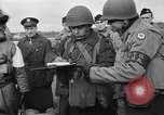 Image of American soldiers United Kingdom, 1944, second 24 stock footage video 65675051445