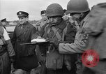 Image of American soldiers United Kingdom, 1944, second 25 stock footage video 65675051445