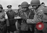 Image of American soldiers United Kingdom, 1944, second 27 stock footage video 65675051445