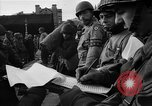 Image of American soldiers United Kingdom, 1944, second 29 stock footage video 65675051445