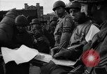 Image of American soldiers United Kingdom, 1944, second 30 stock footage video 65675051445