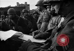 Image of American soldiers United Kingdom, 1944, second 33 stock footage video 65675051445
