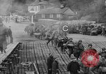 Image of American soldiers United Kingdom, 1944, second 34 stock footage video 65675051445