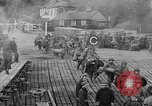 Image of American soldiers United Kingdom, 1944, second 35 stock footage video 65675051445
