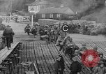 Image of American soldiers United Kingdom, 1944, second 36 stock footage video 65675051445