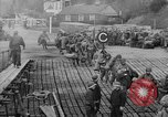 Image of American soldiers United Kingdom, 1944, second 37 stock footage video 65675051445