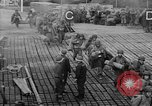 Image of American soldiers United Kingdom, 1944, second 38 stock footage video 65675051445