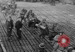 Image of American soldiers United Kingdom, 1944, second 39 stock footage video 65675051445