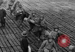 Image of American soldiers United Kingdom, 1944, second 40 stock footage video 65675051445