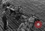 Image of American soldiers United Kingdom, 1944, second 41 stock footage video 65675051445