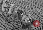 Image of American soldiers United Kingdom, 1944, second 46 stock footage video 65675051445