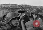 Image of American soldiers United Kingdom, 1944, second 49 stock footage video 65675051445