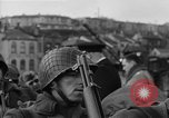 Image of American soldiers United Kingdom, 1944, second 50 stock footage video 65675051445