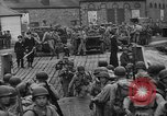 Image of American soldiers United Kingdom, 1944, second 51 stock footage video 65675051445