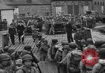 Image of American soldiers United Kingdom, 1944, second 52 stock footage video 65675051445