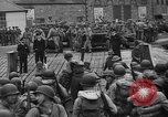Image of American soldiers United Kingdom, 1944, second 54 stock footage video 65675051445
