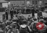 Image of American soldiers United Kingdom, 1944, second 55 stock footage video 65675051445